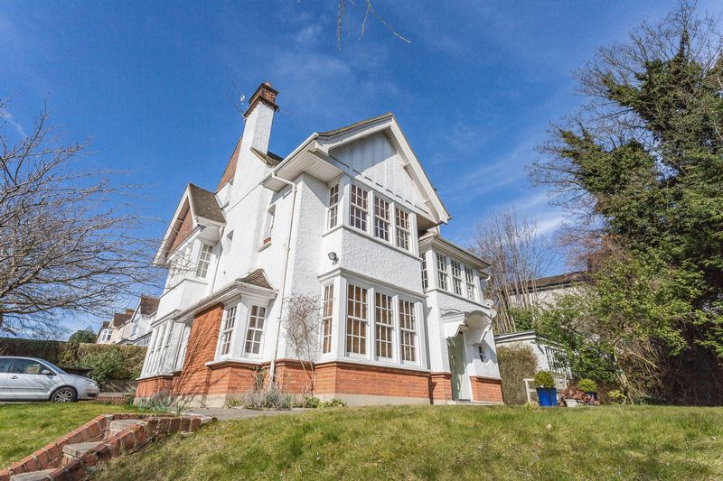 2 Russell Hill, Purley