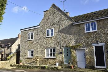 Tillys Cottage, Souldern