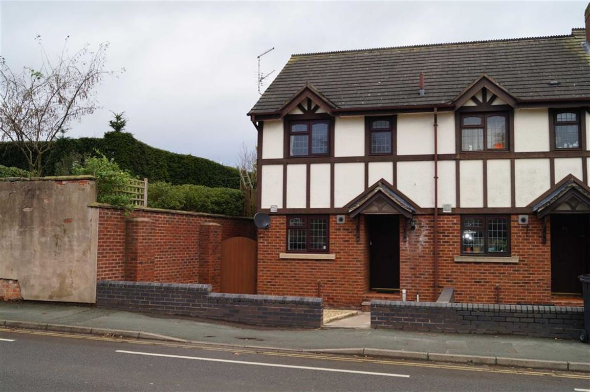 Brownlow Street, Whitchurch, SY13
