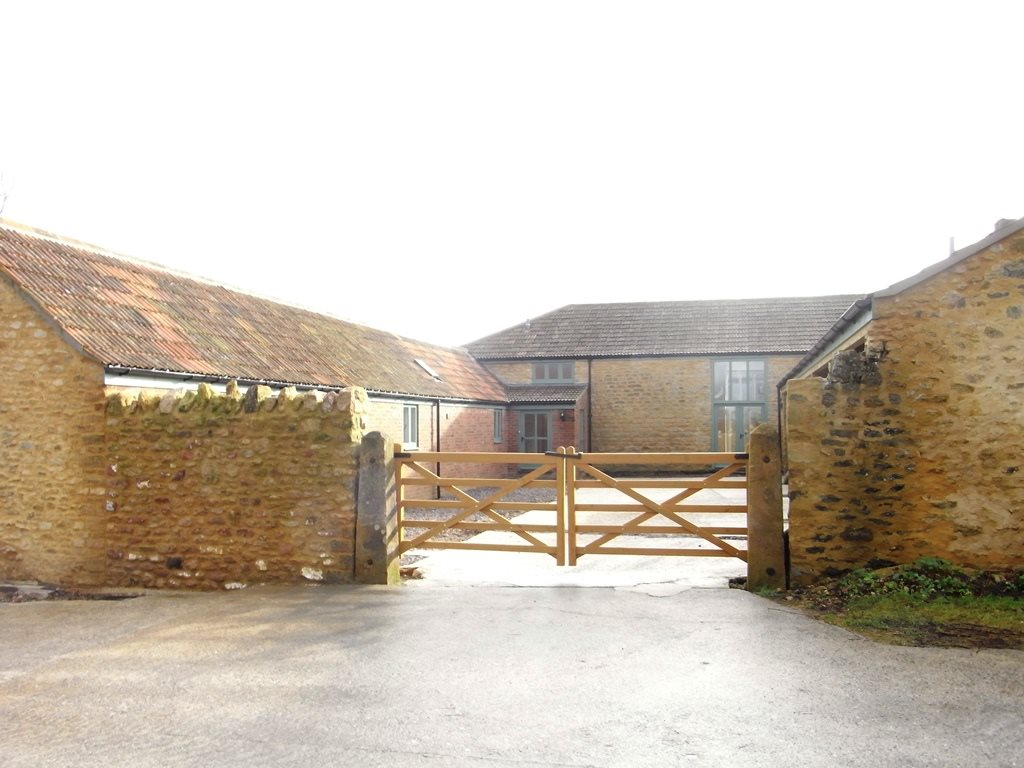 Flax Barn, Lower Severells, Crewkerne