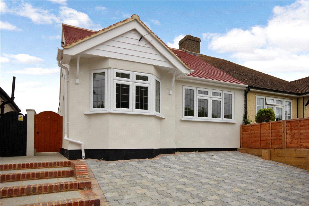 Chelsfield Lane, Orpington, Kent, BR5