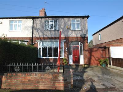 Menin Avenue, Warrington, WA4