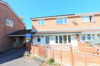 Ashbourne Crescent, Taunton, Somerset, Ta1 2ra, Blackbrook, Taunton, Cudworth