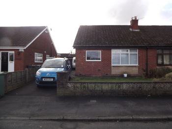Kenilworth Road, Lowton