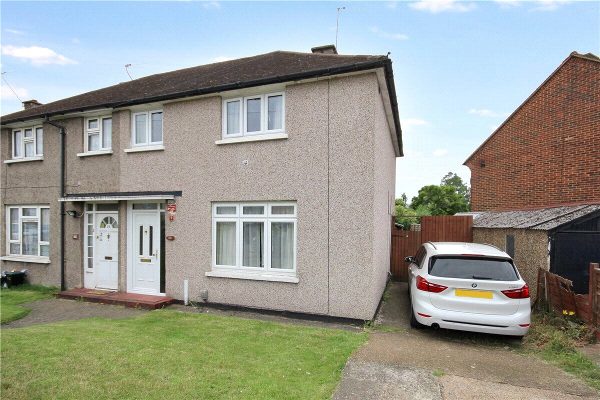 Sayes Court Road, St Pauls Cray, Kent, BR5
