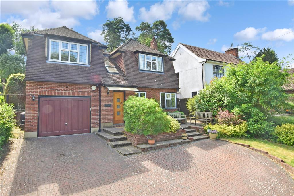 Stagbury Avenue, , Chipstead, Coulsdon, Surrey