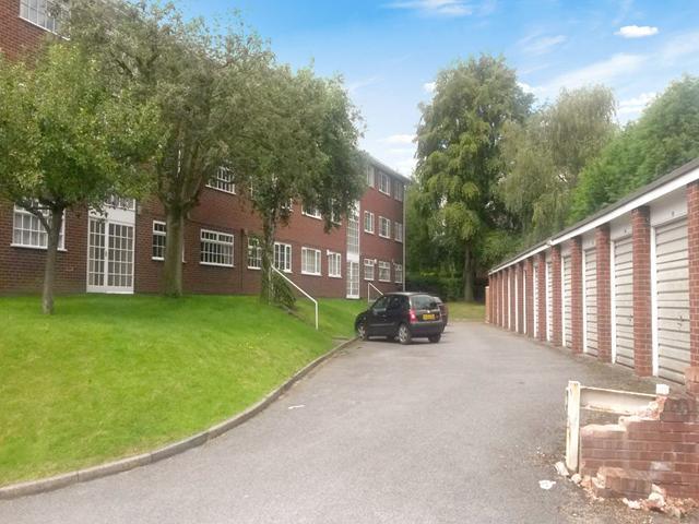 Pownall Court, WILMSLOW, Cheshire