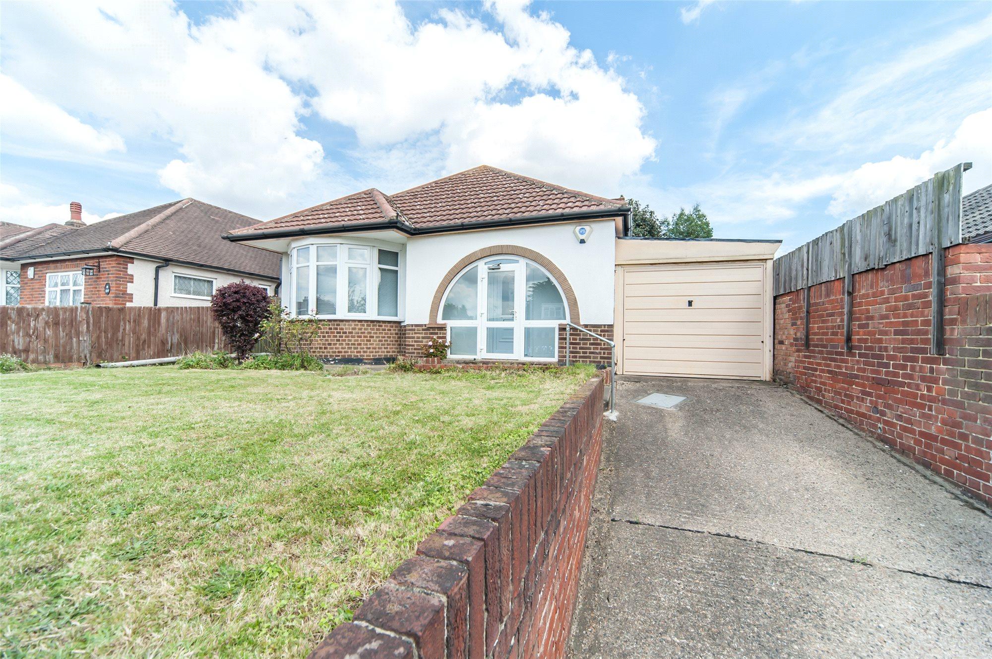 Upton Road, Bexley, Kent, DA5