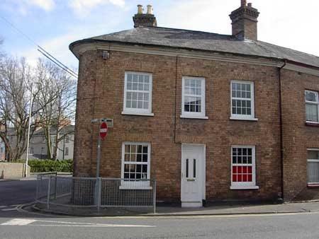 Church Street, Tiverton, Devon