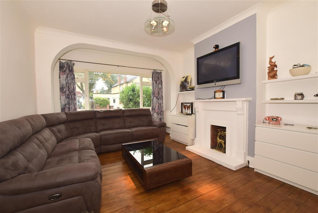 Senga Road, , Wallington, Surrey