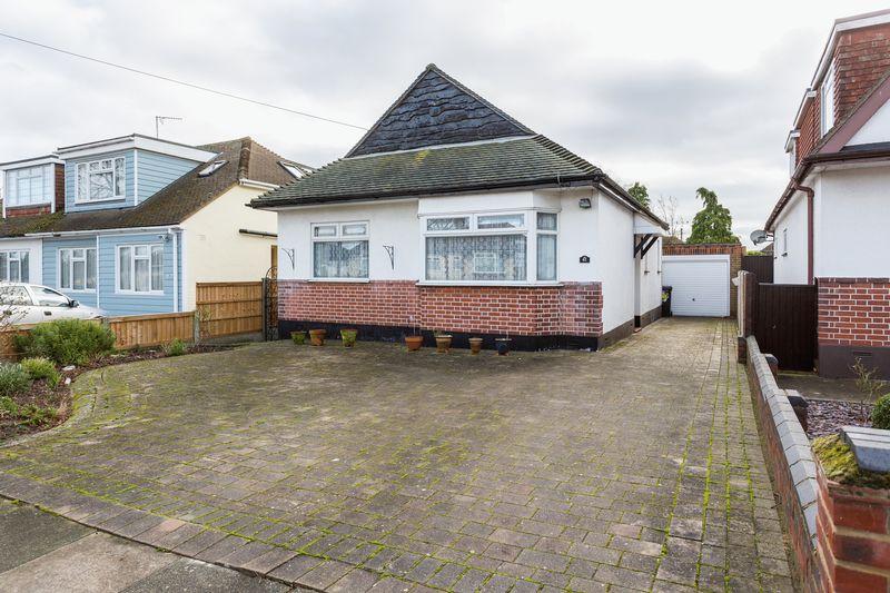 Belfairs Park Drive, Leigh-on-sea