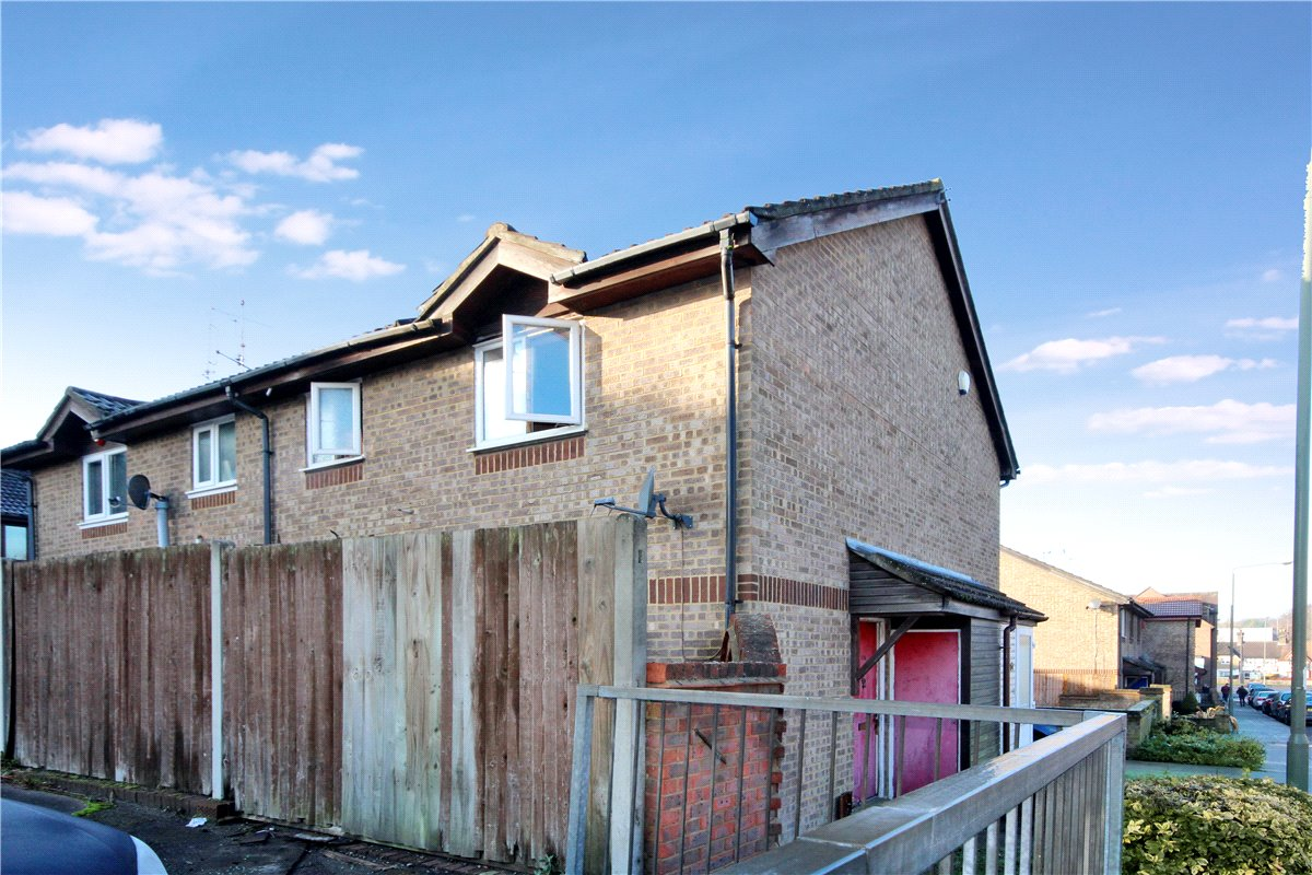 Sandway Road, St Mary Cray, Kent, BR5