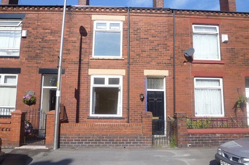 Gordon Street, Leigh