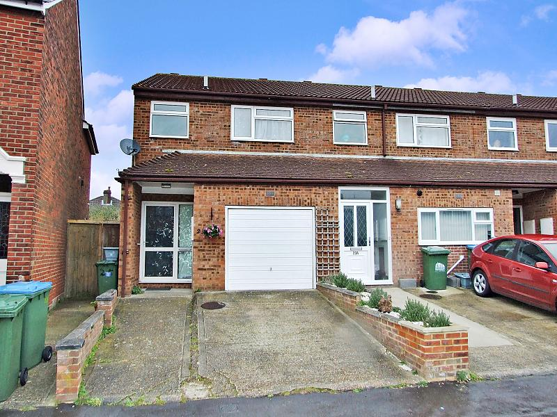 Sir Georges Road, Shirley, Southampton, SO15