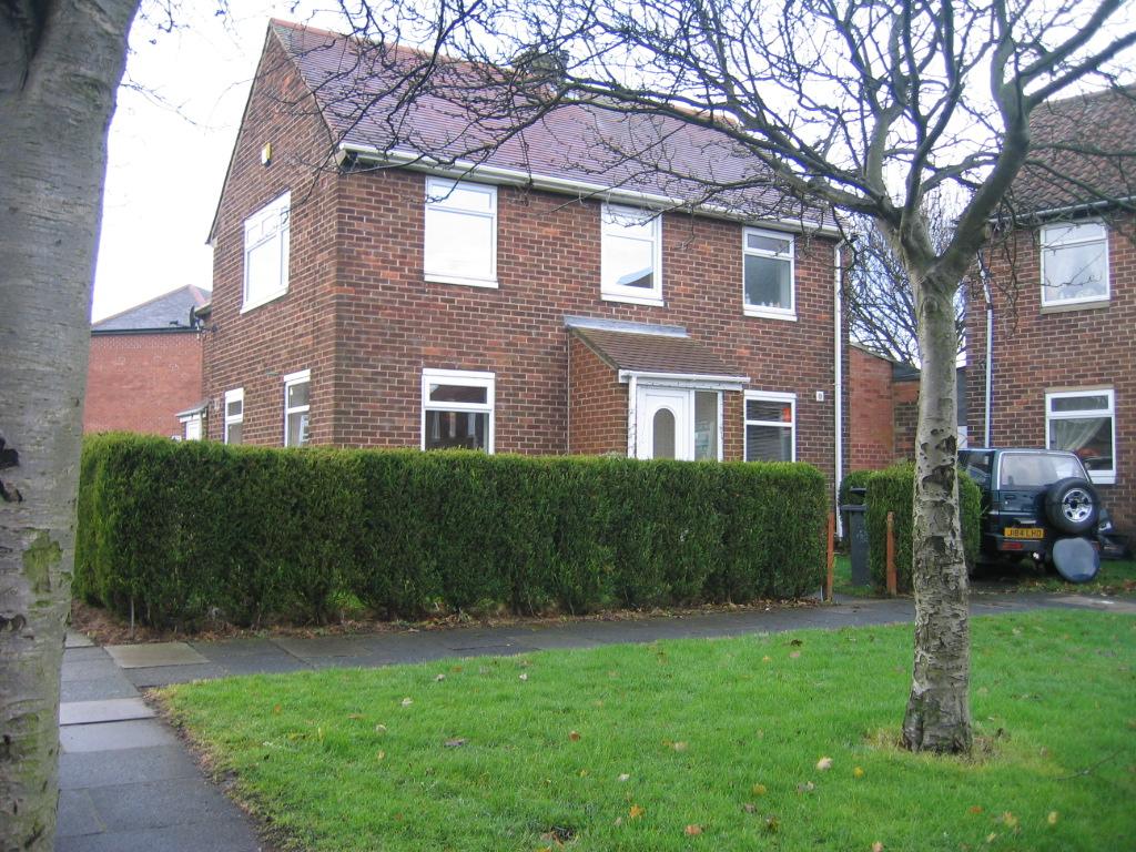 Finchale Road, Framwellgate Moor