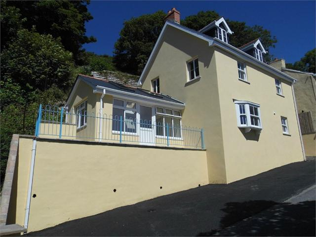 Laurel House, Goodwick, Pembrokeshire
