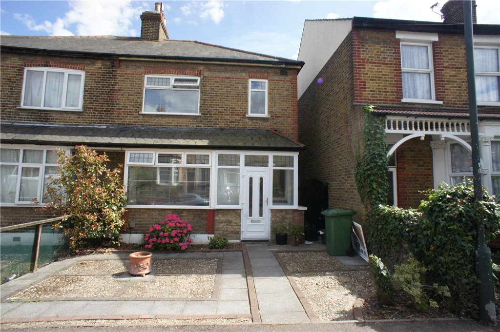 Grosvenor Road, Belvedere, Kent, DA17