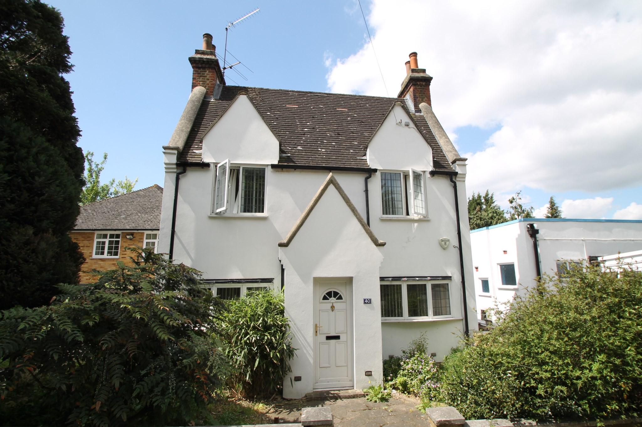 Bramley Hill, South Croydon, Surrey, CR2