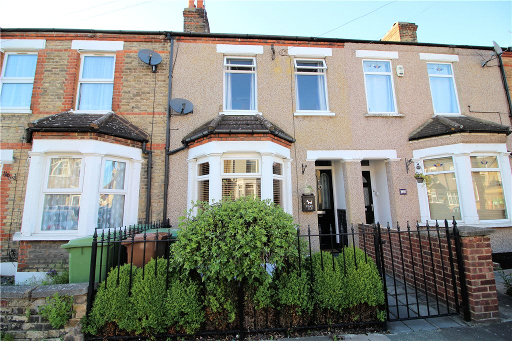 Hengist Road, Northumberland Heath, Kent, DA8