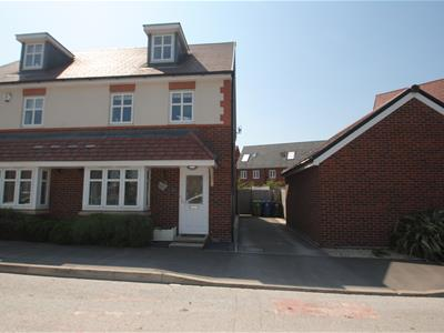 Camberwell Drive, Walton, WARRINGTON, WA4