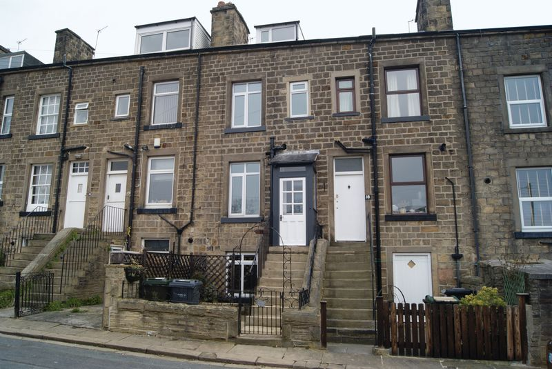 Amy Street, Bingley