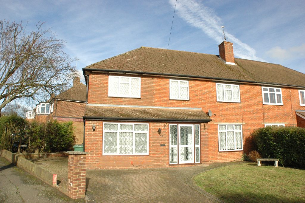 The Greenway, Epsom, KT18 7JB
