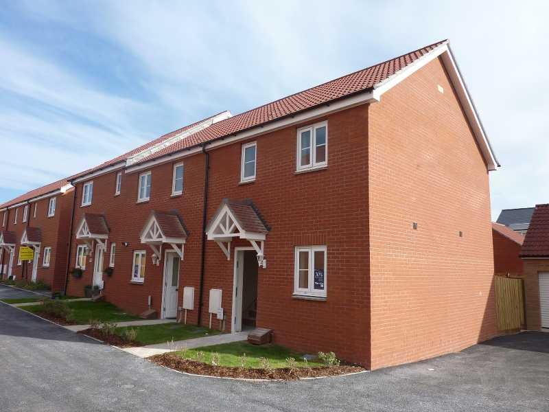 Stockmoor Village, Bridgwater