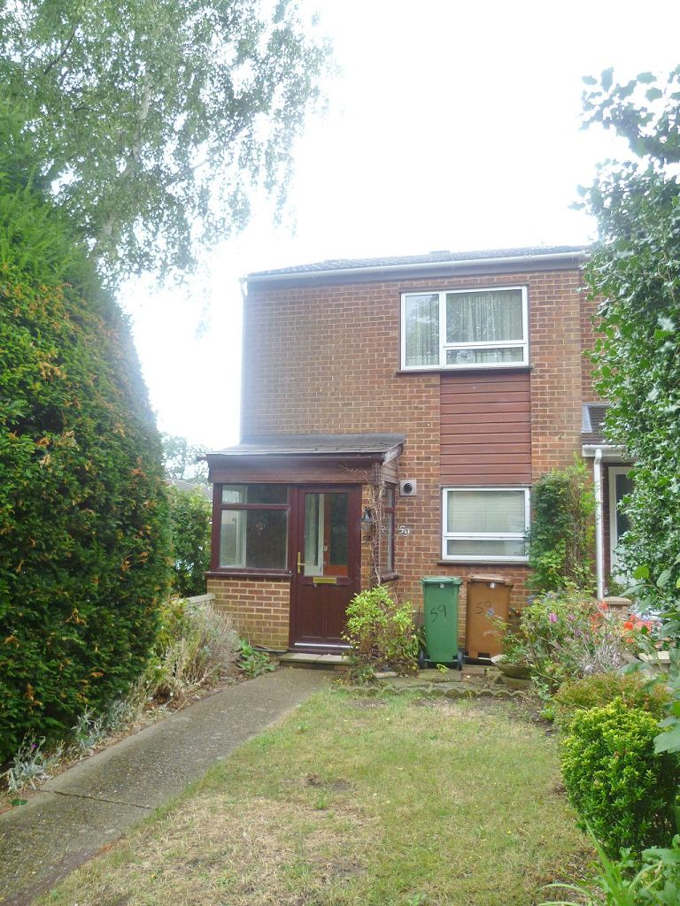 Camborne Road, Sutton, Surrey, SM2 6RF