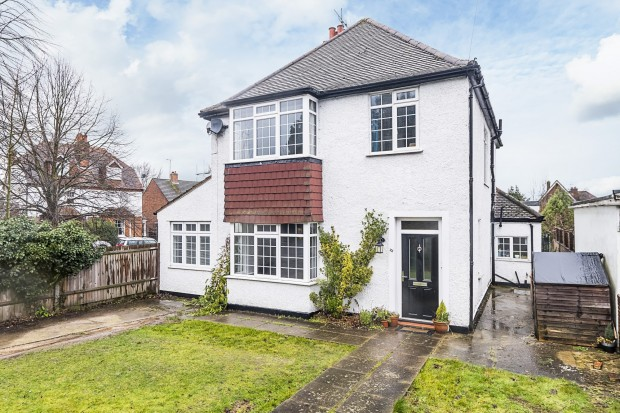 Barnett Wood Lane,  Ashtead, KT21