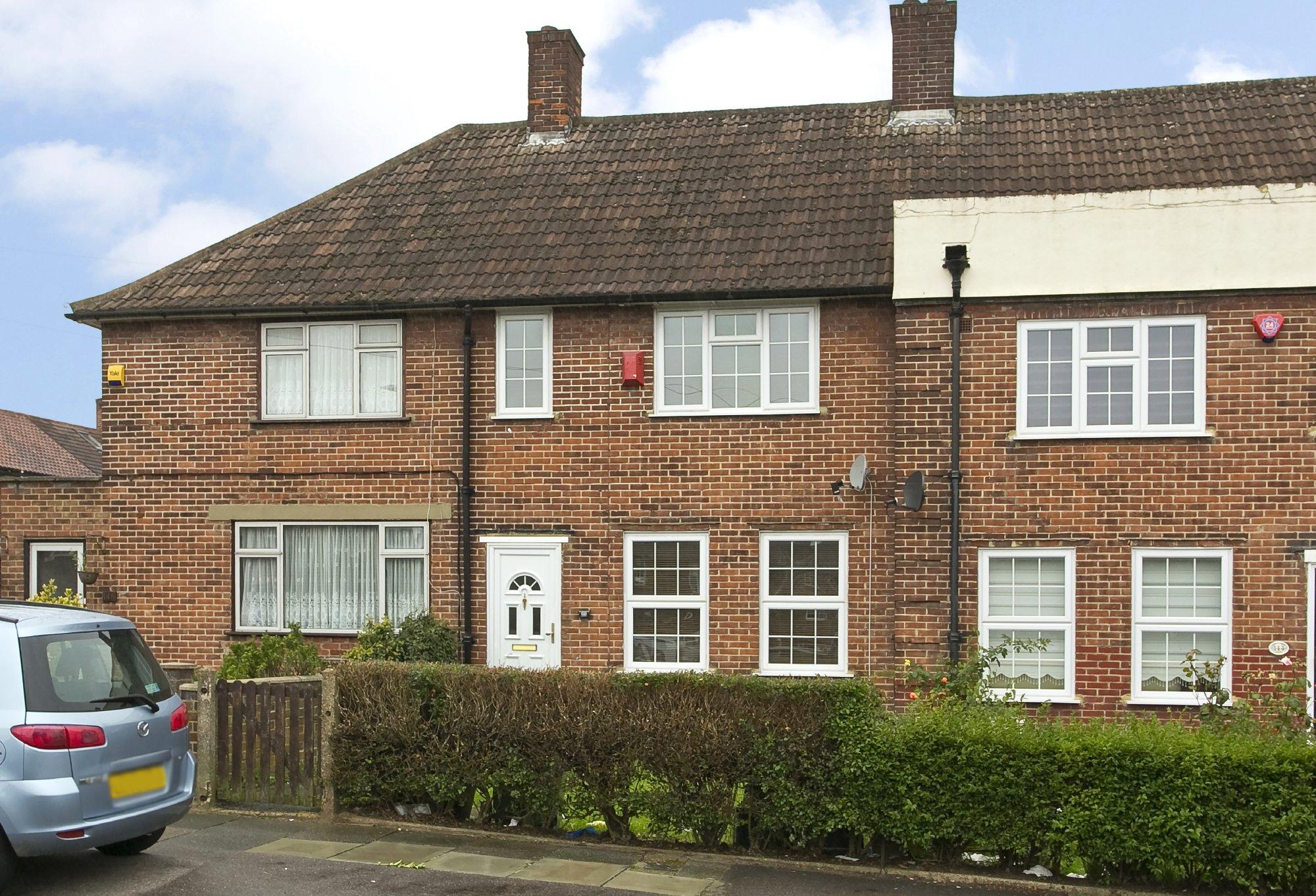 Beaconsfield Road, Mottingham