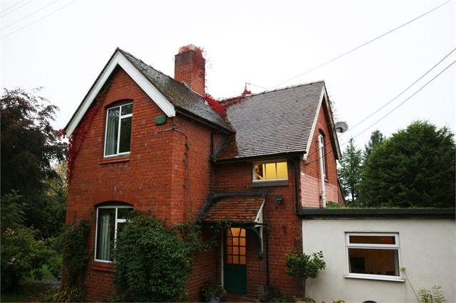 Overley, Telford, Shropshire