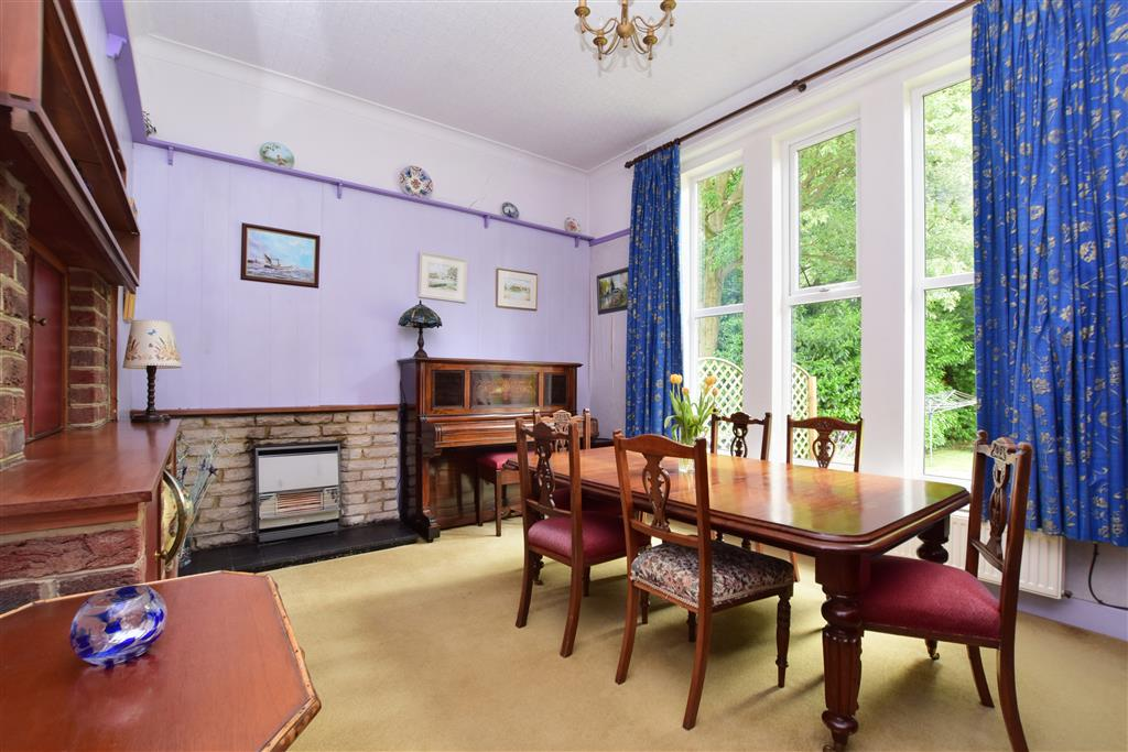 Whyteleafe Road, , Caterham, Surrey