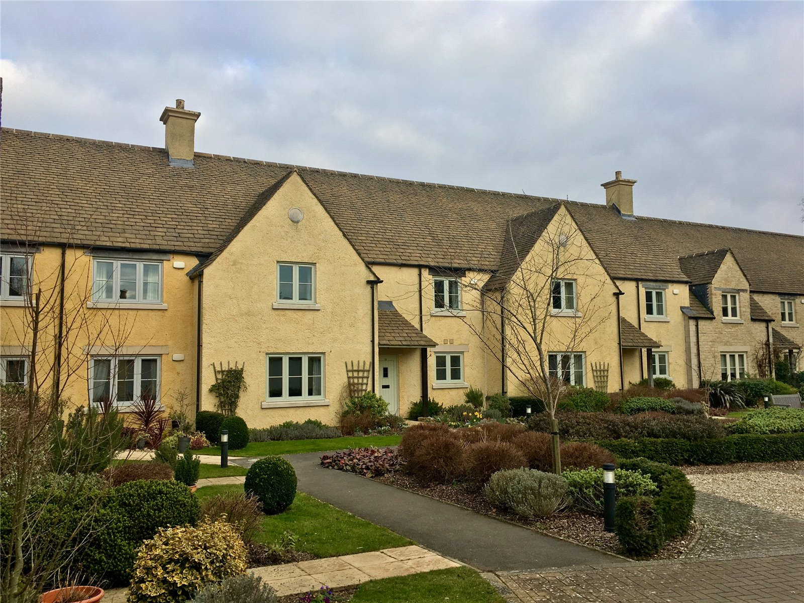 10 Westwood Court, 67 Somerford Road, Cirencester, Gloucestershire