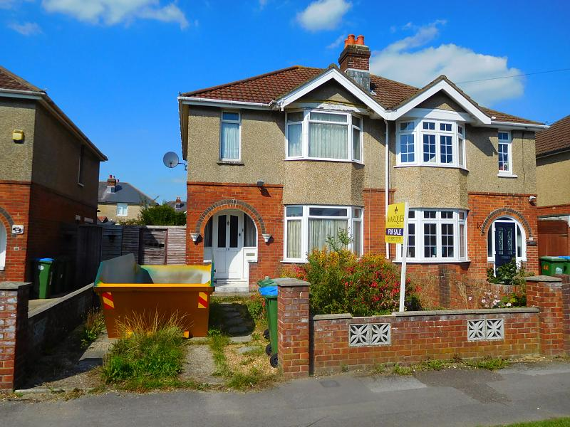 Ashmead Road,Maybush,Southampton SO16