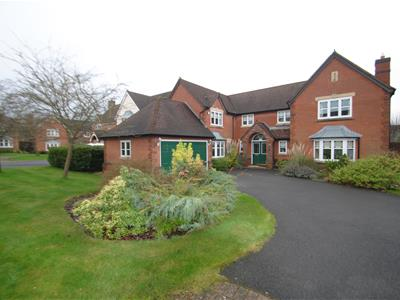 Strickland Close, Grappenhall Heys, WARRINGTON WA4