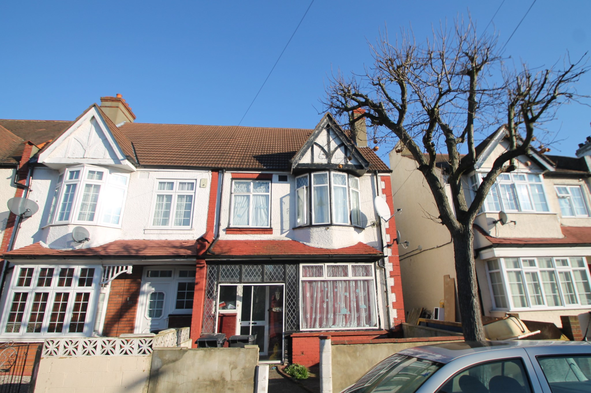 Limpsfield Avenue, Thornton Heath, CR7