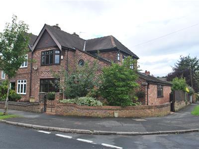Worsley Road, WALTON, Warrington