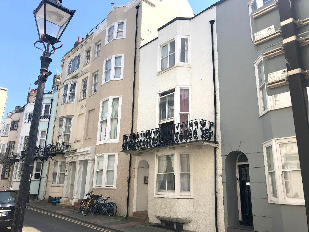 Grafton Street, Brighton