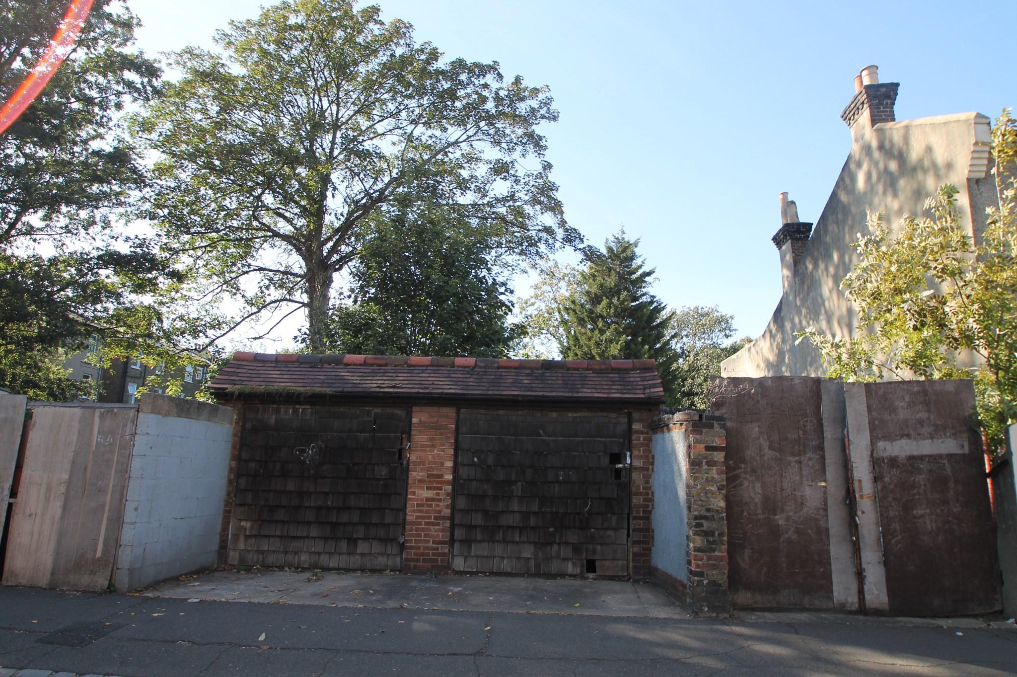 Site Adjacent To 1 St. James Park, Croydon, Surrey, England, CR0
