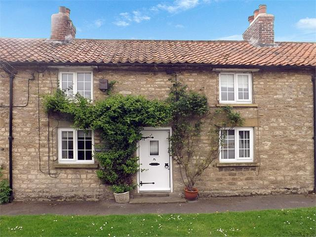 Cayley Lane, Brompton-by-Sawdon, SCARBOROUGH, North Yorkshire