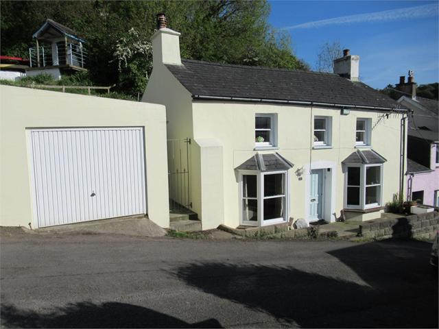 23 Old Newport Road, Lower Town, Fishguard, Pembrokeshire