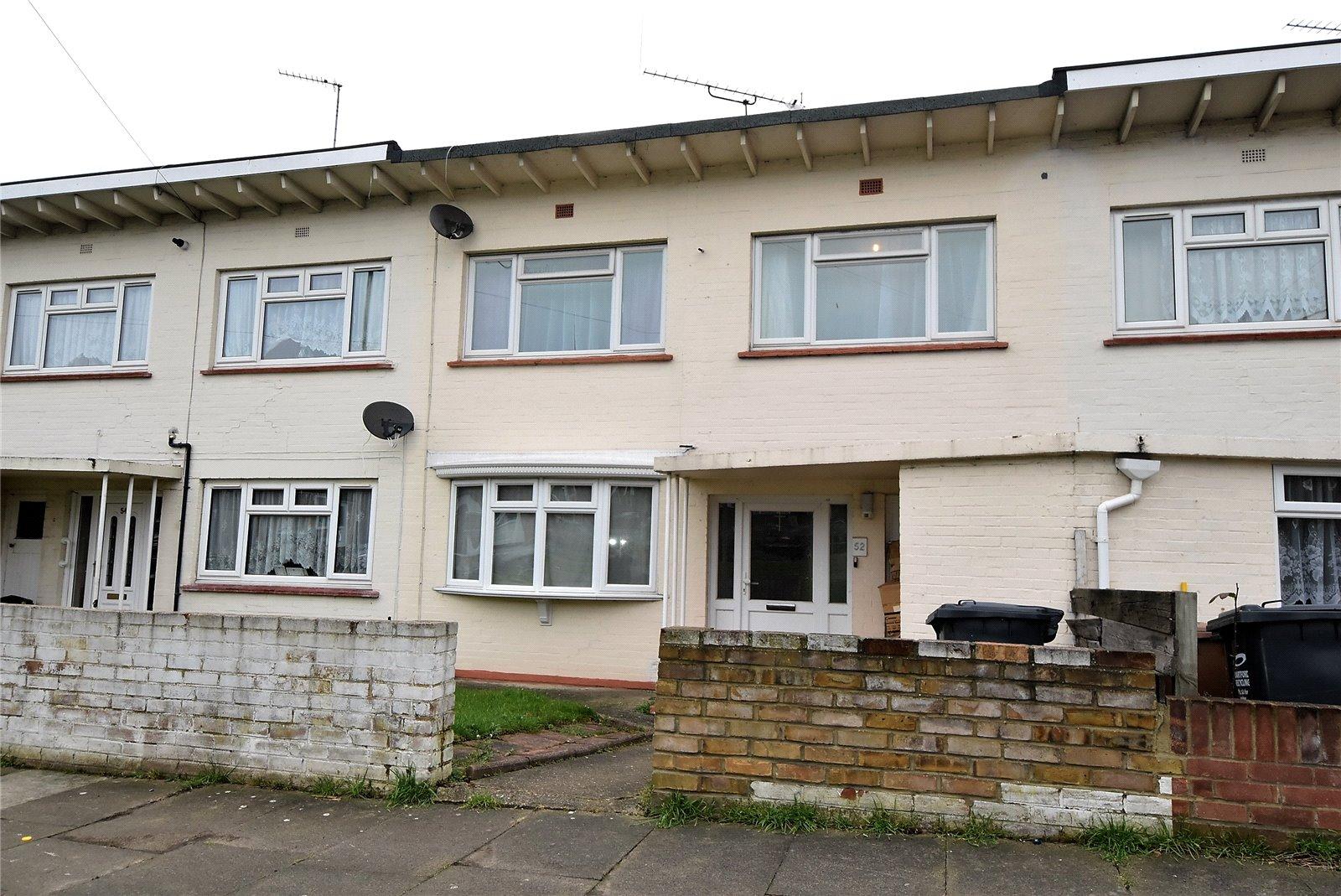 Henderson Drive, Dartford, Kent, DA1