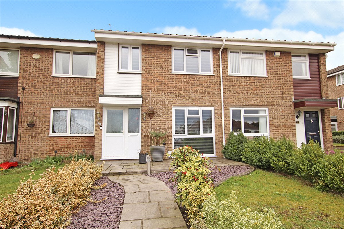 Haydens Close, Orpington, Kent, BR5