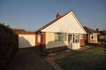 Easton Way, Easton Way, Frinton-on-sea
