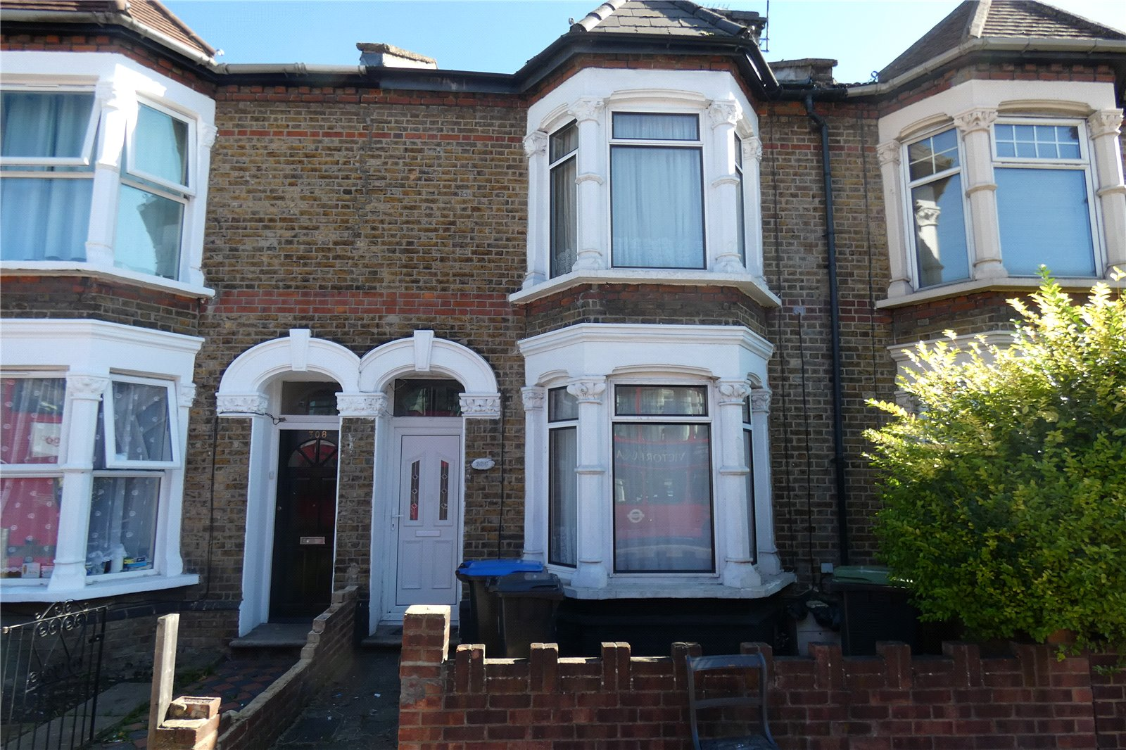 Hertford Road, Edmonton, London, N9