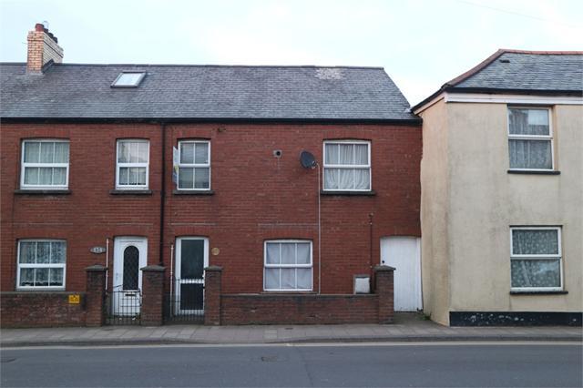 New Street, Torrington, Devon