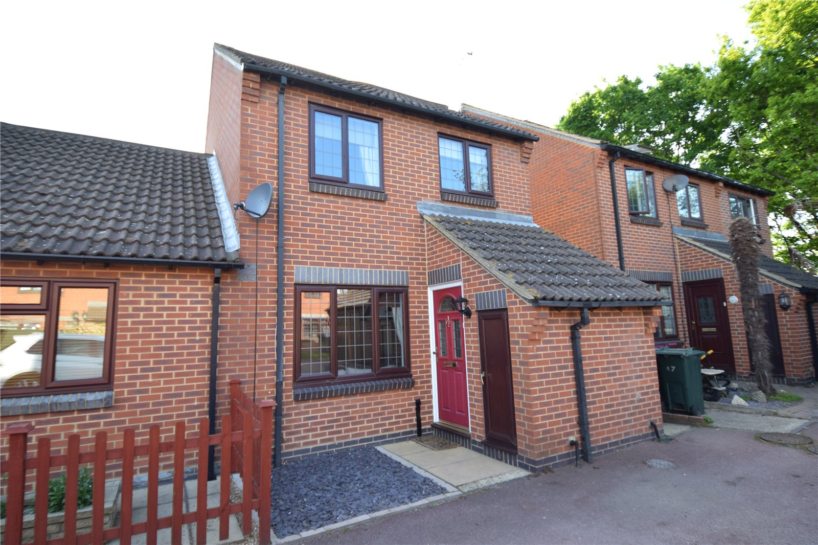 Hasted Close, Greenhithe, Kent, DA9
