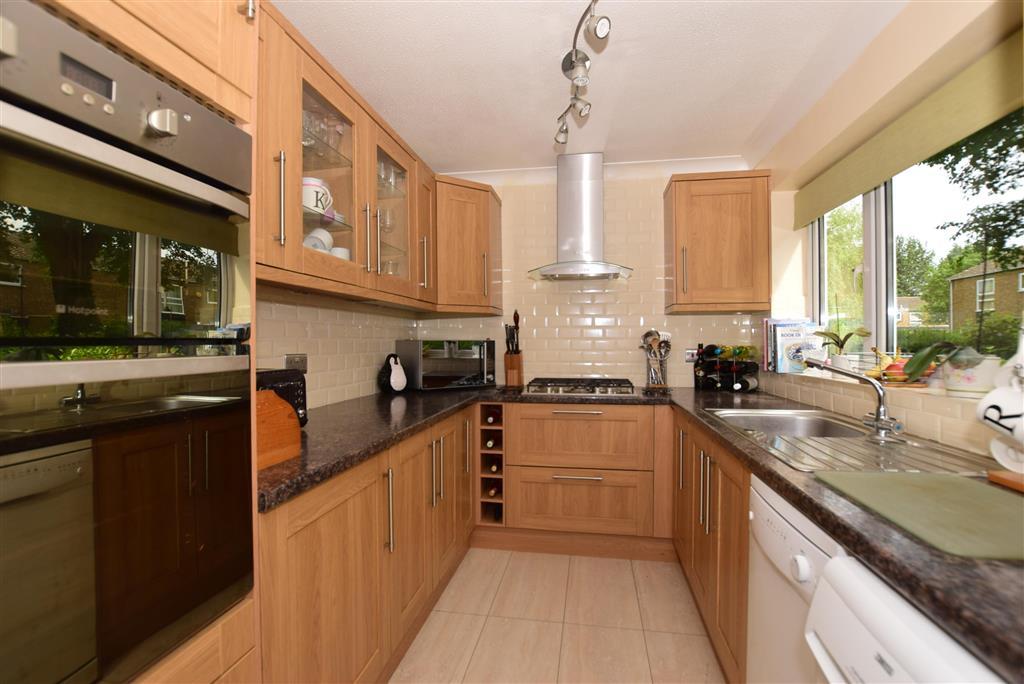Penenden, , New Ash Green, Longfield, Kent
