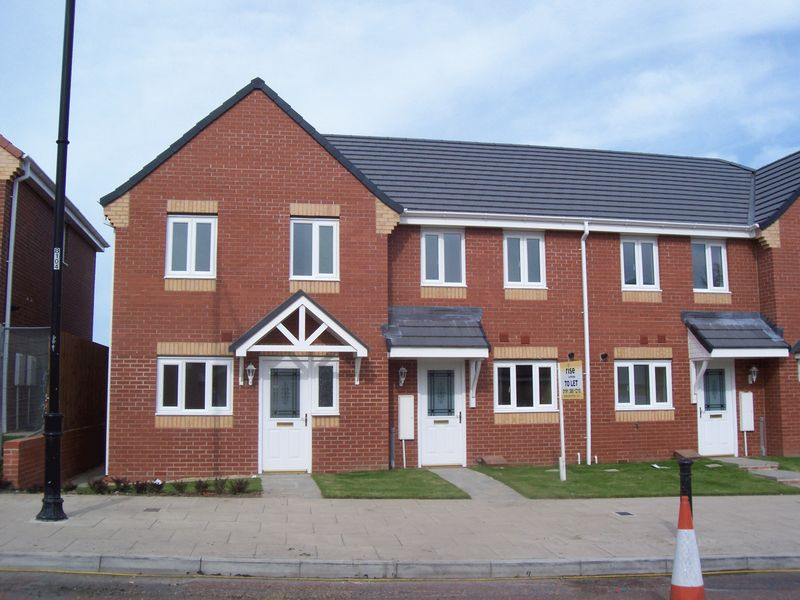Sandford Close, Wingate