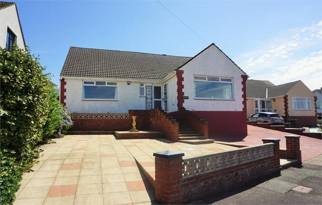 Waters Edge, 8 Pantycelyn, Pen-yr-Aber, Fishguard, Pembrokeshire